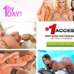 1byday Free Trial Account