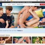 8 Teen Boy Vids