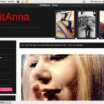 Accounts On Petitanna.modelcentro.com