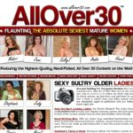 All Over 30 Original Porn Hd