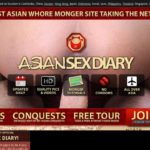 Asian Sex Diary Payporn