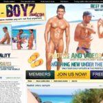 B-Boyz Discount Trial