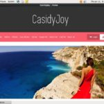 CasidyJoy Search