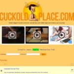 Cuckoldplace Login Info