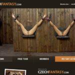 Czech Fantasy Premium Logins