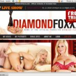 Diamondfoxxx.com Accounts Free