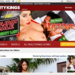 Free 8th Street Latinas Membership Account