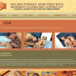 Free Access To Gay Asian Twinkz