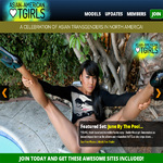 Free Asian American TGirls Promo Code