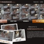 Free Czechmassage Discount Code
