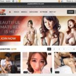 Free Japanese Matures Premium Account