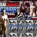 Free Real Naked Athletes Coupon