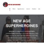 Free Trial New Age Superheroines Discount