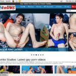 French Twinks Paysite
