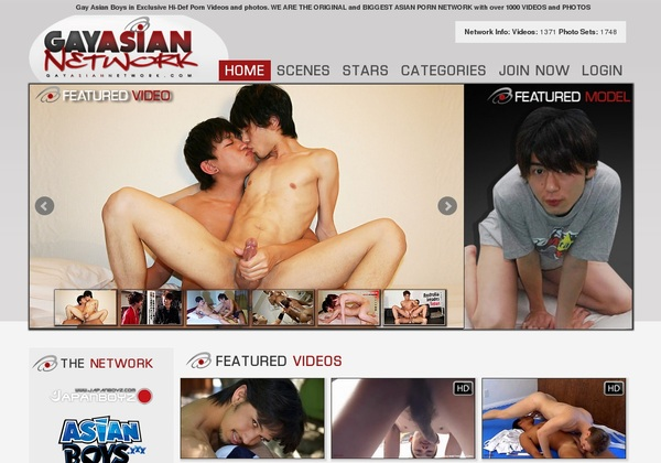 Gay Asian Network Wire Payment