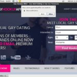 Gay Hookup Affair Payporn Discount