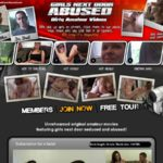 Girlsnextdoorabused Free Acount