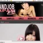 Handjob Japan Pasword