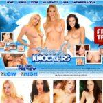 Heavenlyknockers.com Password Username