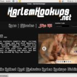 How To Get On Harlemhookups For Free