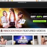 Innocenthigh Free Hd Videos
