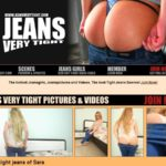 Jeans Very Tight Free Trial Link