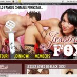 Jessica Fox Discounted Deal