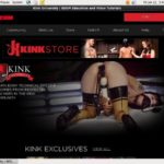 Kink University Pro Biller Page