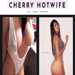 Log In Cherry Hot Wife
