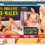Login To 100% Organic She-Males For Free