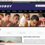 Meno Boy Account And Passwords