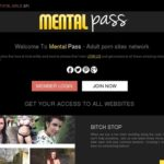 Mental Pass Login Pass