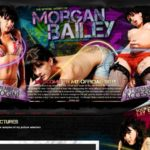 Morgan Bailey パスワード