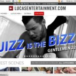 New Lucas Entertainment Accounts