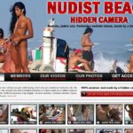 Nudistbeach Websites