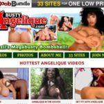 Password Busty Angelique