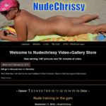 Premium Hot-nudist.com Pass