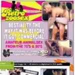 Retro Zoo Sex Porn Pass