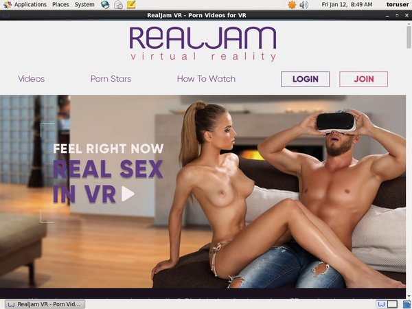 Reviews Realjamvr