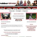 Rubberrainwear Working Accounts