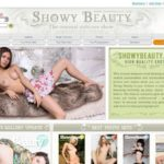 Showy Beauty Discount Pw