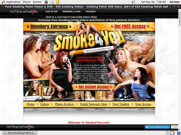 Smoke4you.com Subscription
