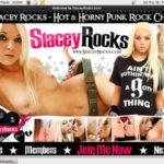 Stacey Rocks Get Membership