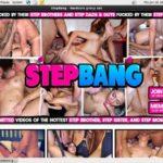 Step Bang Low Price