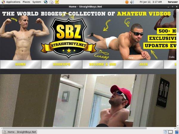 Straightboyz With Webbilling.com