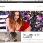 Teresa ModelCentro Free Trial Subscription