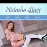 Natasha Starr Com Discount