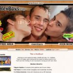Try Alexboys Free