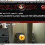 Sneakypeek Free Trial Password