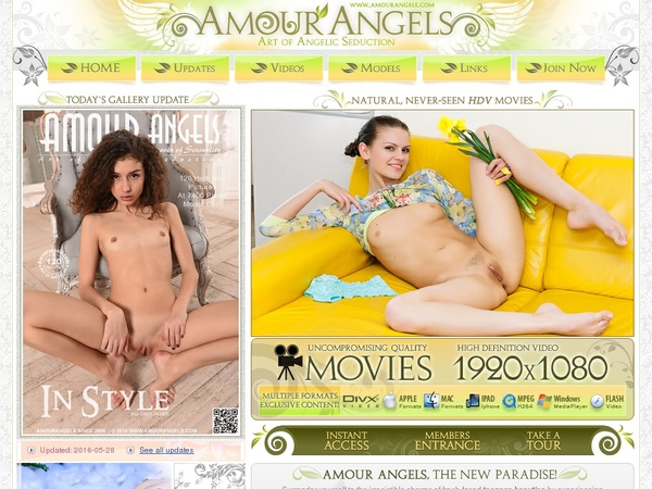 Amourangels Discount 50% Off